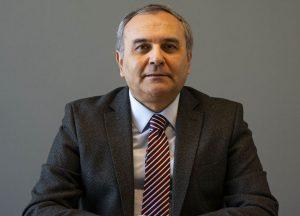 Prof. Dr. Zafer UTLU