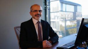Prof. Dr. Salaheddine Bendak